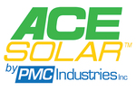 AceClamp/PMC Industries, Inc. logo
